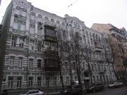 ул. Большая Житомирская