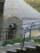 Свято-Троицкий Ионинский монастырь
