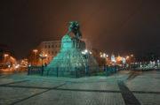 Монумент Богдану Хмельницкому на Софиевской пл.