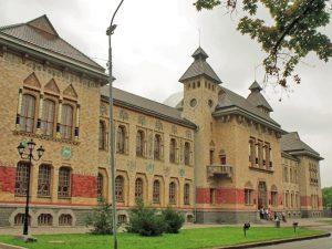 Губернское земство (Краеведческий музей)
